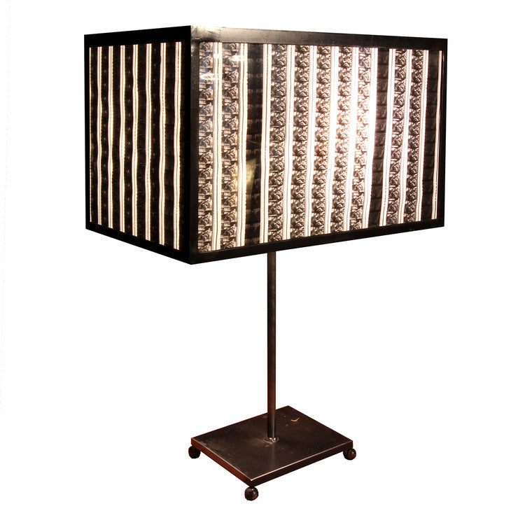 Film Strip Lamp