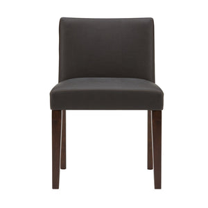 Altoh Chair Mocha Earth Set Of 2