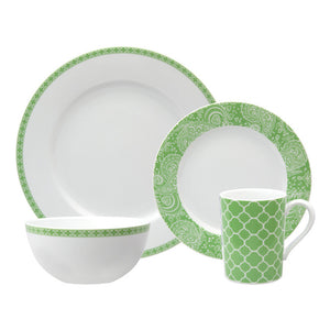 Faithful Place Setting 4Pc