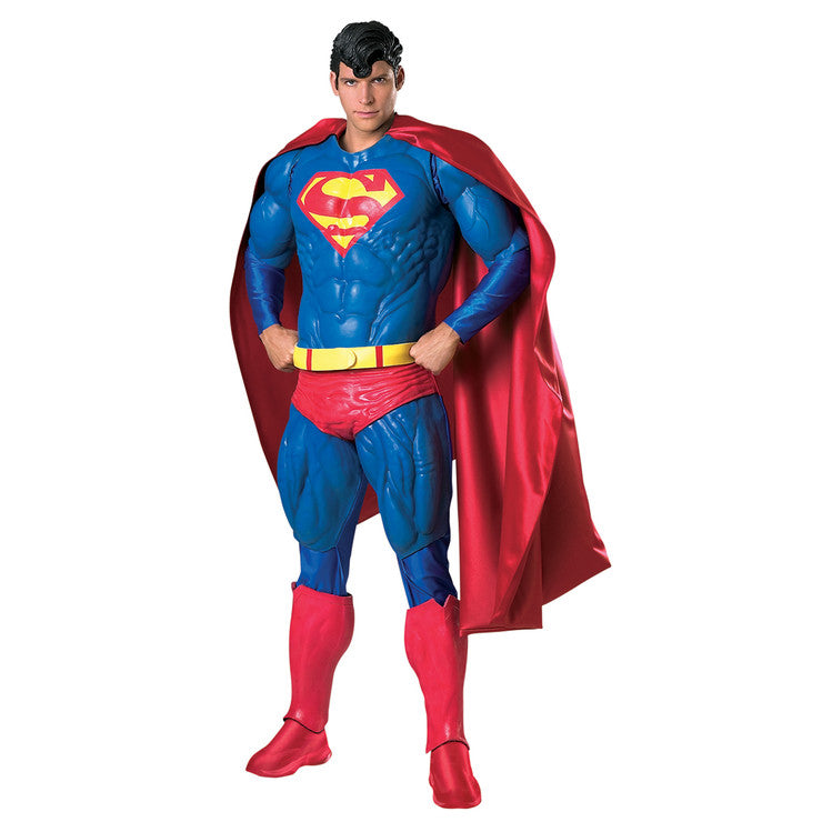 Collector Edition Superman Suit