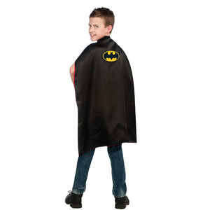 Batman Superman Cape Kids
