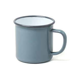 Mug Pigeon Gray Set Of 2