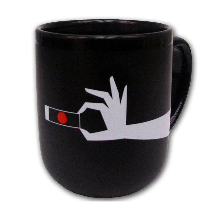 Blood Slide Mug
