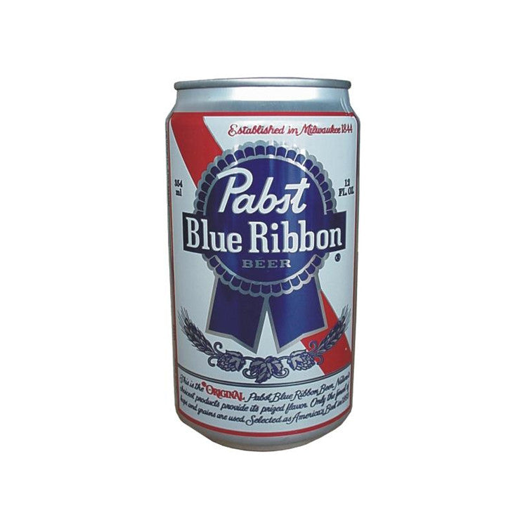 Diversion Safe Pabst Blue Rib