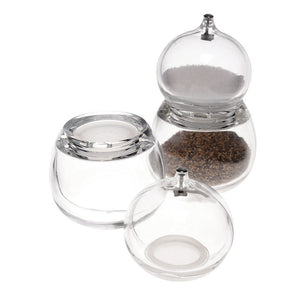 Hulu Salt & Pepper Set