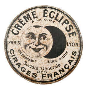 French Eclipse Display Tin