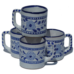 Azoura Coffee Mug Set Of 4