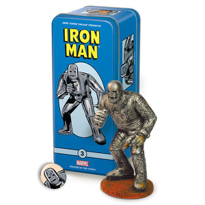Iron Man  Figurine