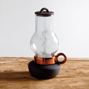 Lanterna Tealight Copper