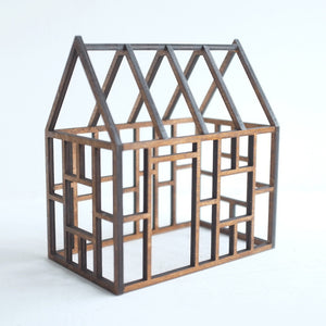 Birch Frame House Large