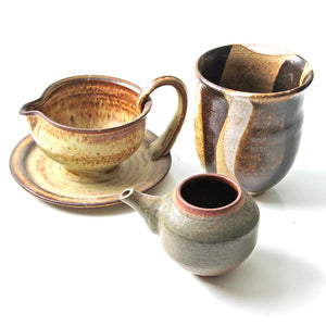Collection Of Studio Pottery