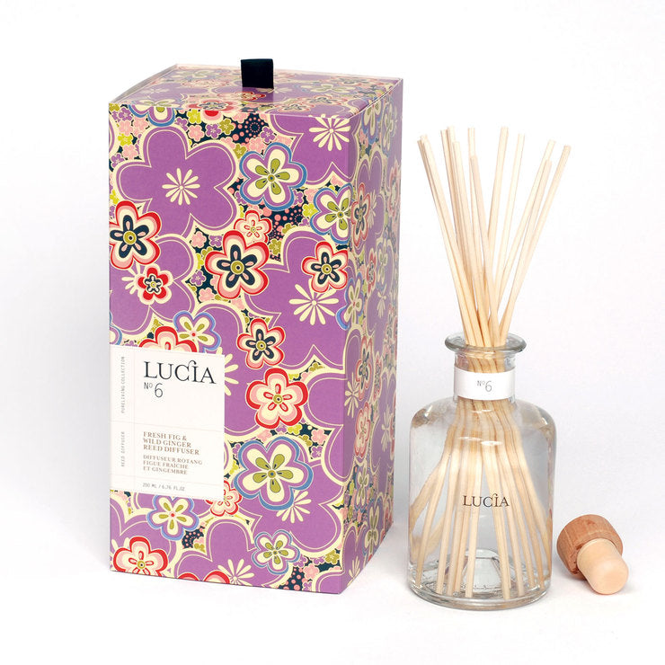 Fresh Fig & Wild Ginger Diffuser