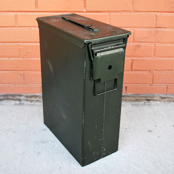 Army Box II