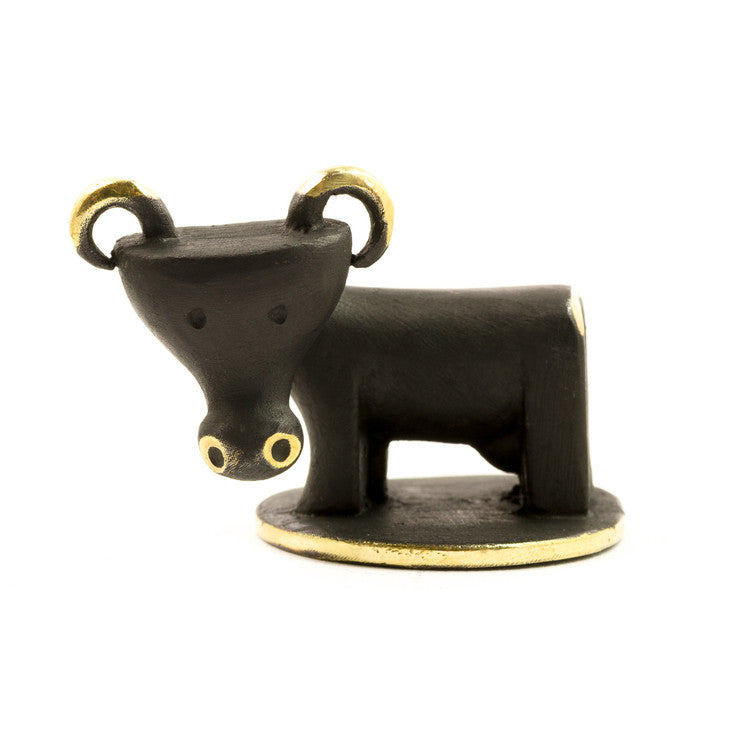Cow Figurine I