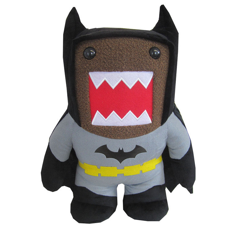 Batman Black Plush L