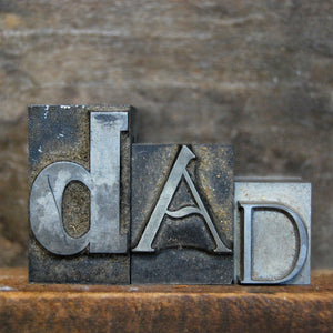 DAD Metal Type I