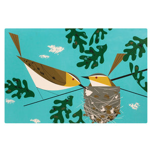 Harper Vireo Placemat Set Of 2