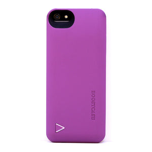 iPhone 5/5S Battery Snap Case Pr
