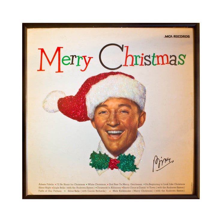 Bing Crosby Merry Christmas