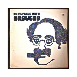 Groucho Marx An Evening With