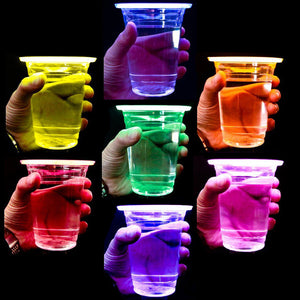 Glow Party Cup 16oz 48 Pack