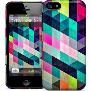 CYRVYNNE XYX iPhone Case