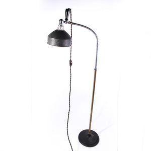 Medical Floor Lamp II