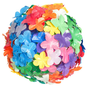 Flowerball Lamp Shade