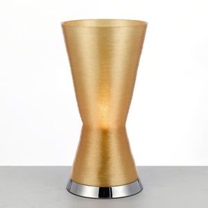 Aimee Table Lamp Gold