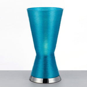 Aimee Table Lamp Blue