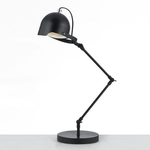 Cooper Desk Lamp Black