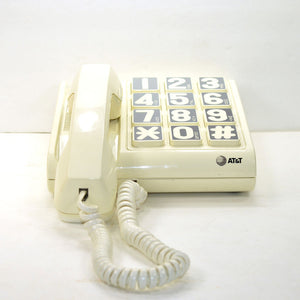 1990 Big Button Phone