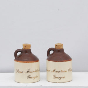 Jug Salt & Pepper Shaker