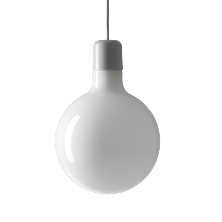 Form Pendant Round Light