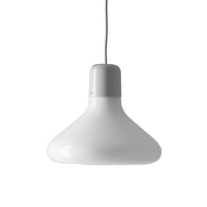 Form Pendant Cone Light