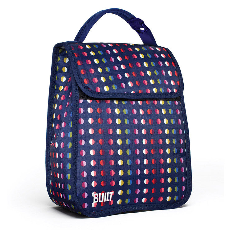 Essential Lunch Tote Dot No.9
