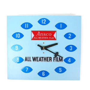 Ansco Clock