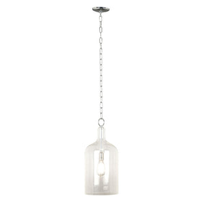 Ellis Pendant Clear