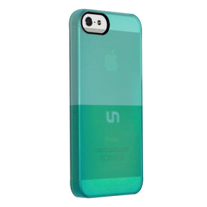 Permafrost iPhone Case Sea Teal