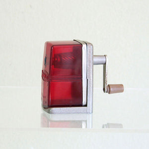 Bostonette Pencil Sharpener
