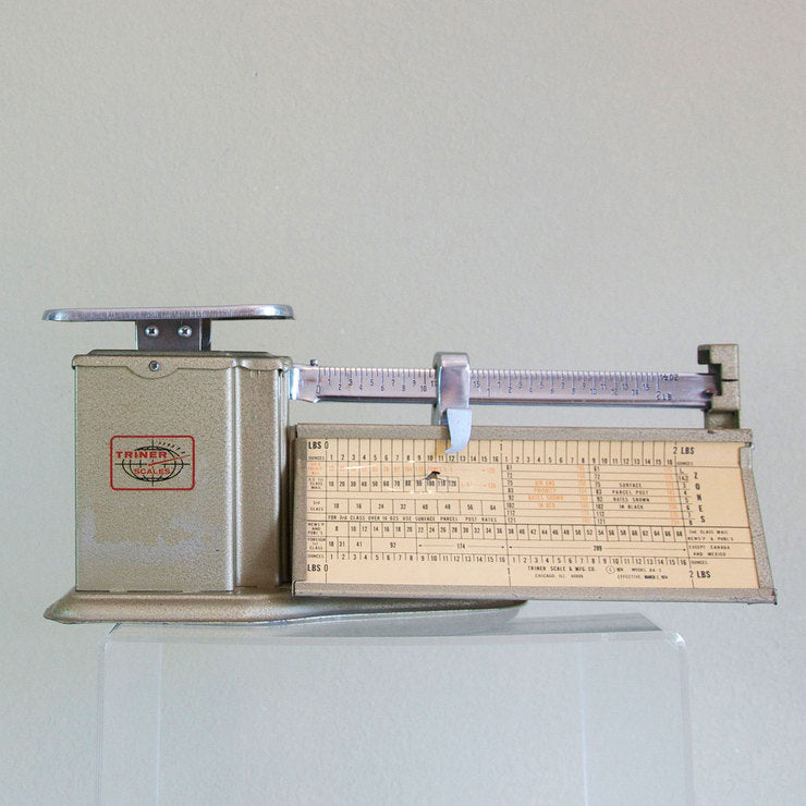 Industrial Postal Scale