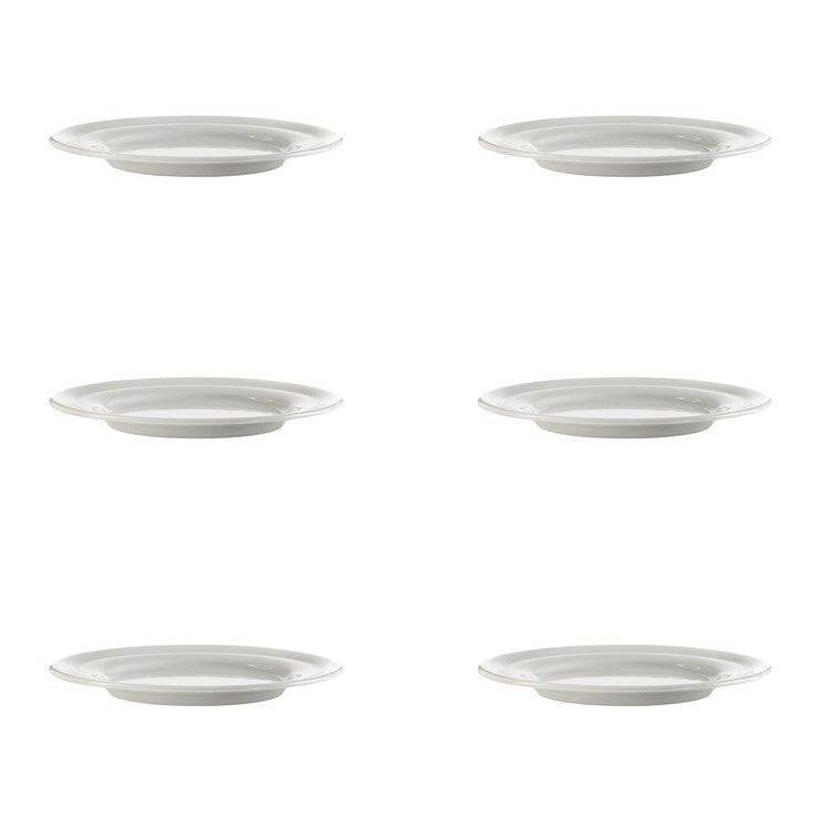 Bread Plate Set Of Six