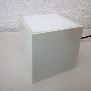Cubelite White Squared Lighting