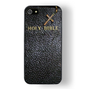 iPhone 5 Case Holy Bible