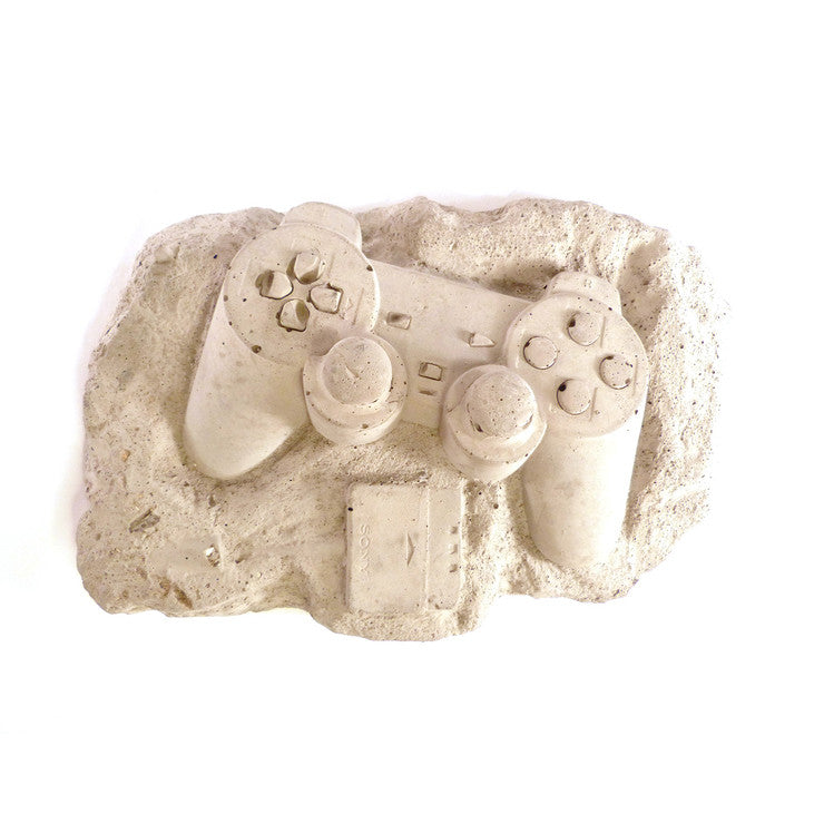 PlayStation Fossil