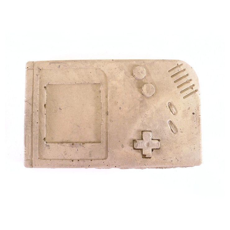 Game Boy Fossil V