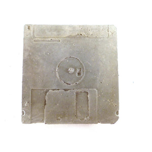 Floppy Disc Fossil II