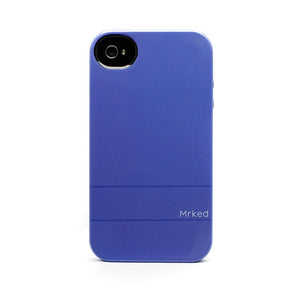 iPhone Case Pacific Blue