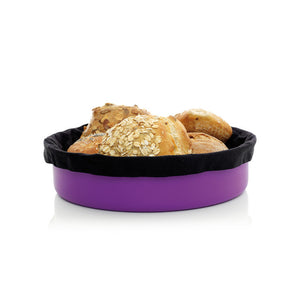Bread Basket Purple