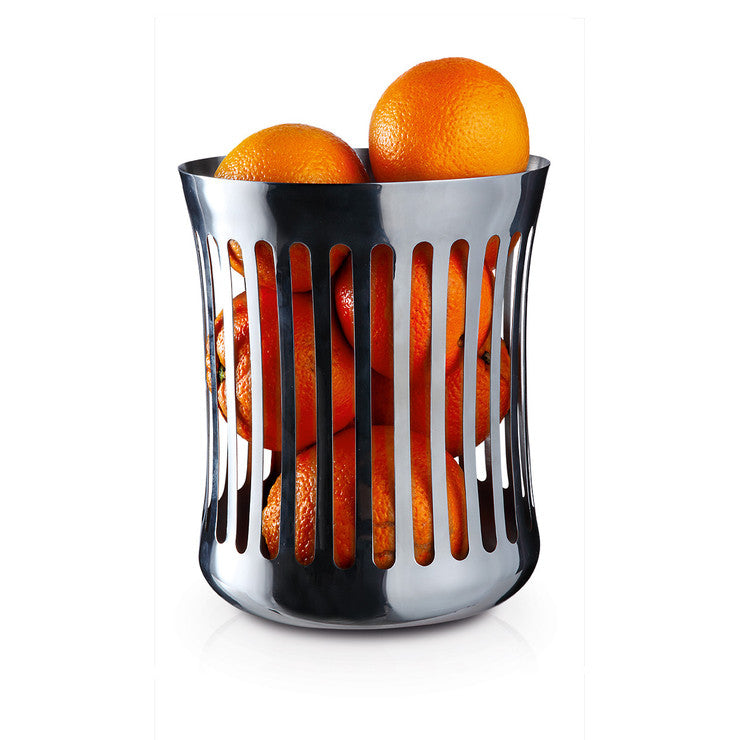 Fruit Basket Stainless Steel
